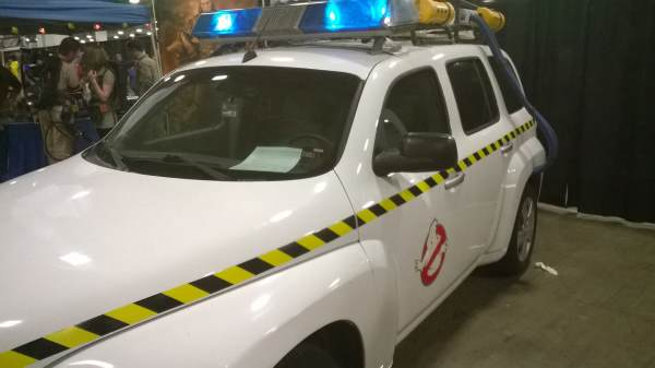 A more modern version of Ecto 1