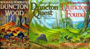 Duncton chronicles