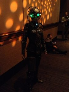 Borg After