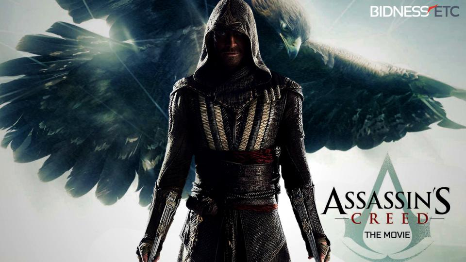 assassin s creed a mostly spoiler free review the science