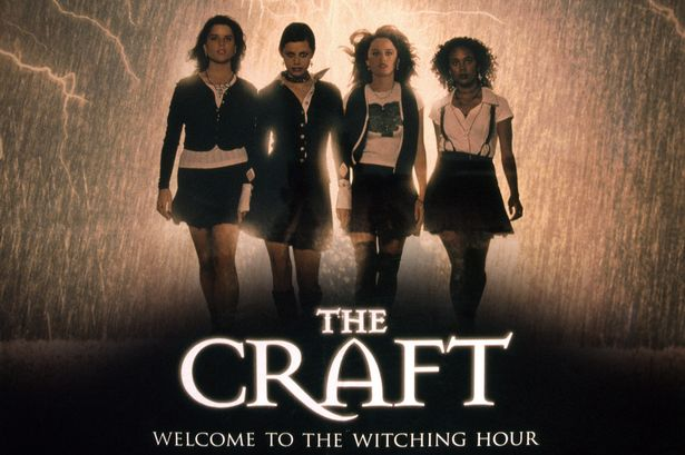 Craft Movie Poster - Beauty Craft
