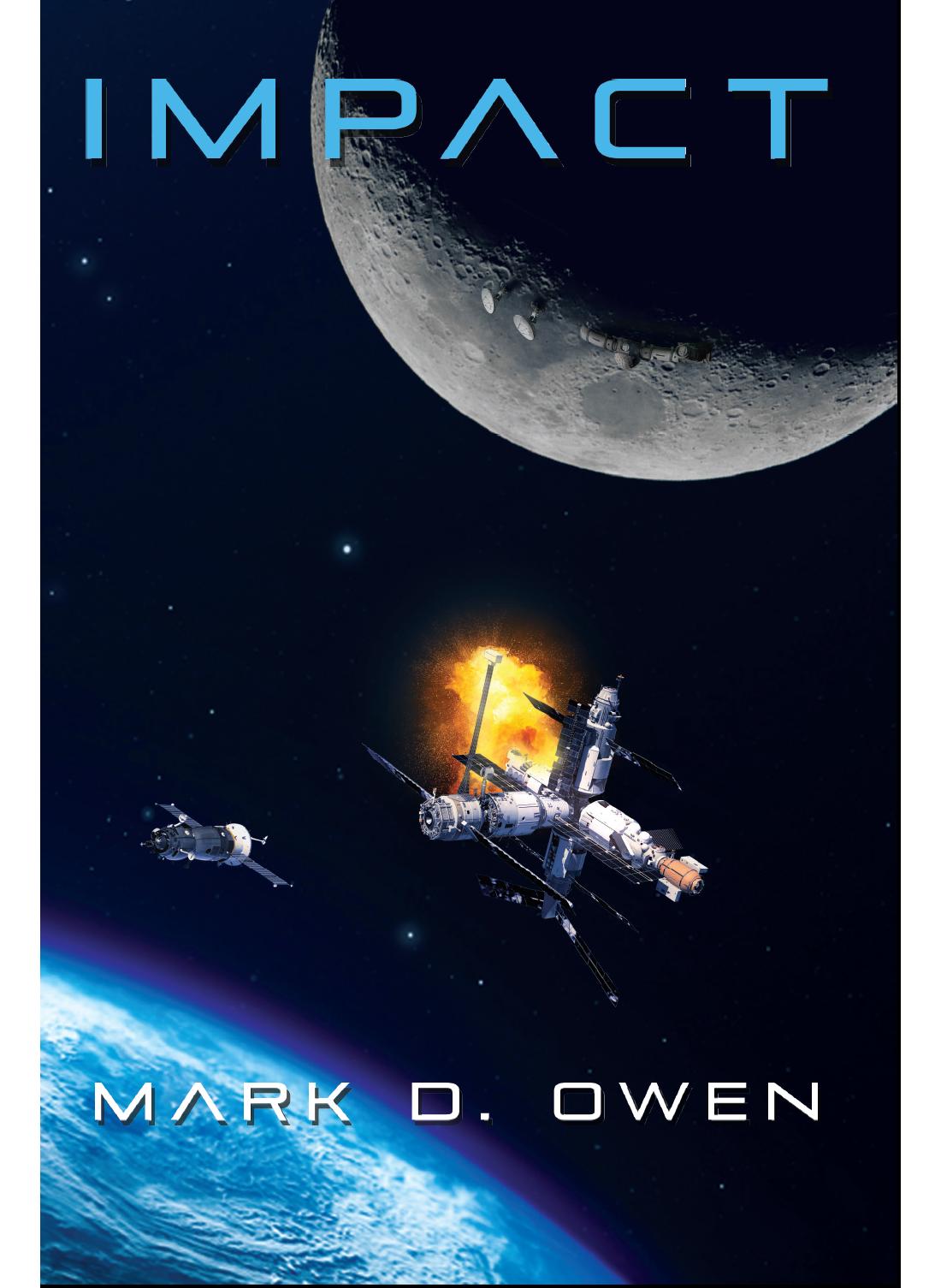 Impact by Mark D. Owen
